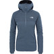 """The North Face W's Summit L3 Ventrix Hoodie Turbulence Grey"""